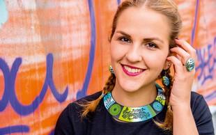 Nasvet oblikovalke nakita: Pisan nakit za pisano jesen!