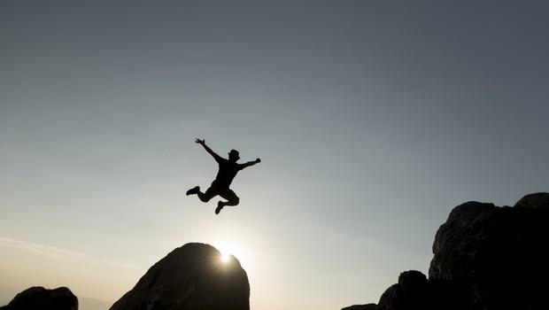 Ko boste sprejeli te krute realnosti življenja, boste postali močnejši (foto: Profimedia)