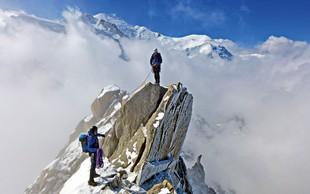 Par, ki vas varno pripelje na vrh Matterhorna