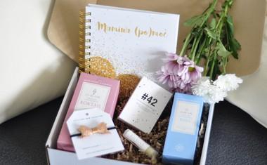 LEPA MAMI - darilni paket, ki bo razveselil vsako mamico
