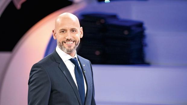 Peter Poles je razkril svojo največjo željo (foto: Marko Delbello Ocepek, arhiv Pop TV)