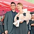 Adam Levine bo znova očka!