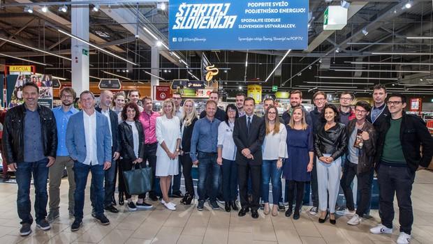Štartaj, Slovenija: Ti izdelki nosijo v sebi zgodbo (foto: Štartaj Slovenija)