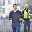 Tom Cruise je jezen na bivšo ženo