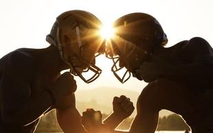 Dunking Devils snemali za NFL in navdušili Američane