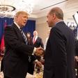 New York: Zaradi Erdogana izbruhnil pretep, Cerar pa po govoru Plenkoviča odpovedal obisk v Zagrebu!