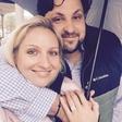 Ana Lukner se je poročila!