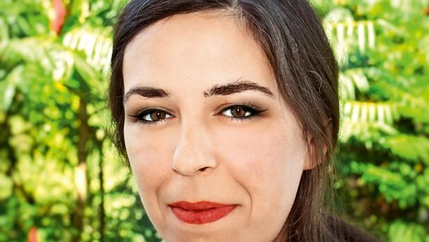Maja Grilc (kolumna) o pravici do nepopolnosti (foto: Osebni arhiv)