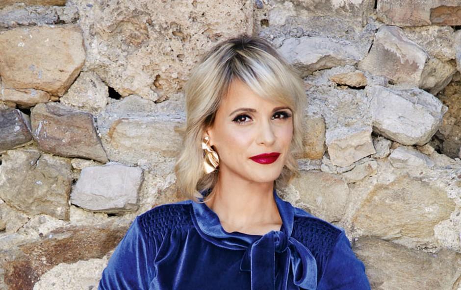 Televizijska voditeljica Polona Jambrek razkrila, kakšne so njene izkušnje z delom v zaporu (foto: Aleksanra Saša Prelesnik)