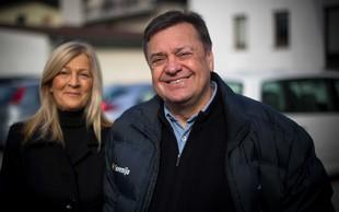 Seksal je župan, mediji pa na križ pribijajo tožilko? To je možno le v Sloveniji!