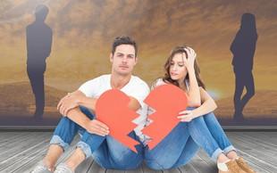 16 izpovedi ljudi, ki se niso poročili zaradi ljubezni