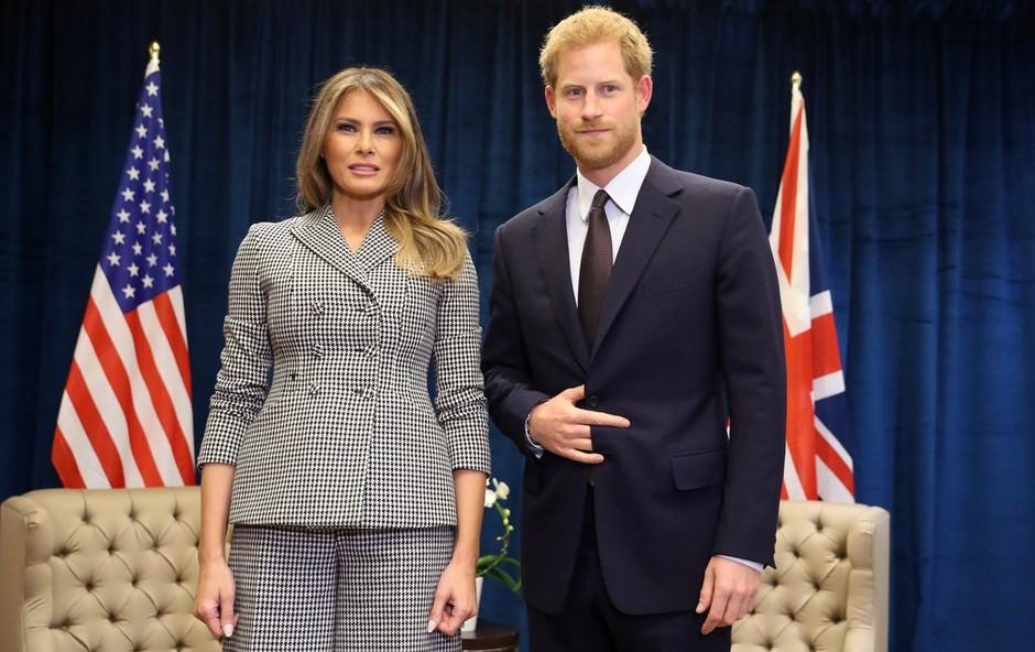 O tem, ali princ Harry zares prakticira črno magijo ali pa je vse skupaj veliko bolj nedolžno! (foto: profimedia)