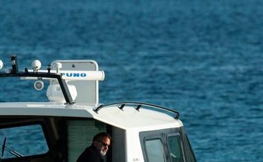 Andy Garcia prispel na Hrvaško na snemanje filma Mamma Mia