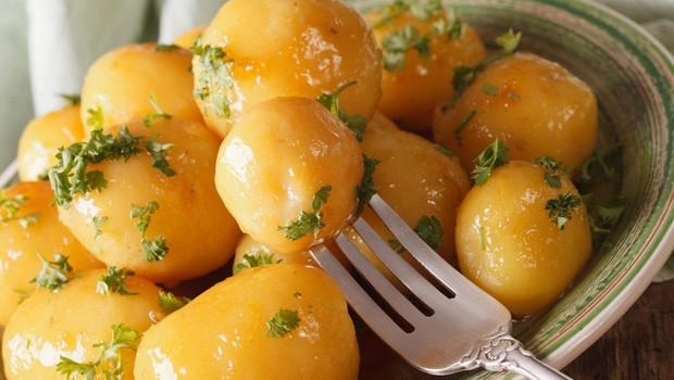 Dieta s krompirjem? Ne, hvala! (foto: Profimedia)