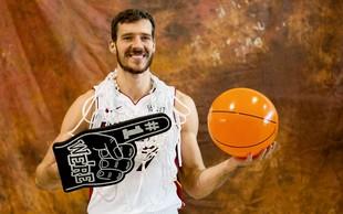 Goran Dragić je najbolj prijazen fant v NBA!