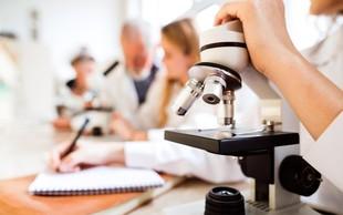 Objavljen že 12. razpis za nacionalne štipendije programa »Za ženske v znanosti« 2018