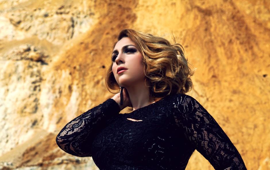 Nina Maurovič (foto: Promo)