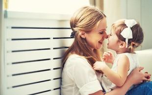 Starševstvo: Kdaj imeti naslednjega otroka?