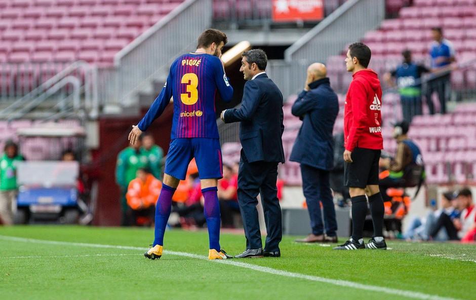 Španski nogomet trpi zaradi politike! Pa pri nas? (foto: profimedia)