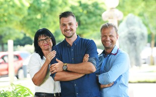 Podjetniški nasvet Aljaža Frasa – Noela (Štartaj Slovenija)