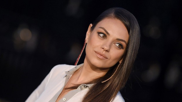Mila Kunis: Med iskanjem popolnosti ljudje izgubljajo lastno identiteto (foto: profimedia)