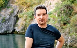 Tomaž Škvarč Lisjak osvaja slovenske restavracije