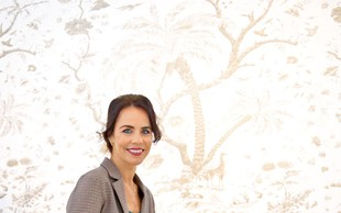 Lorella Flego: Med Milanom in Parizom