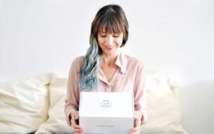 Nasvet poznavalke: Darilni paket Lepa mami