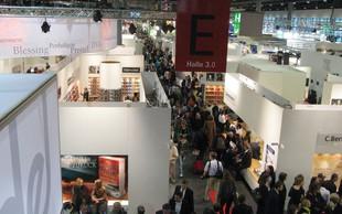 Frankfurtski knjižni sejem bo letos posebno pozornost namenil bralcu