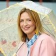 """Nina Valič: """"Po štiridesetem mi ni treba biti vedno popolna"""""""