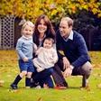 Na britanskem dvoru se vse vrti okoli dojenčka