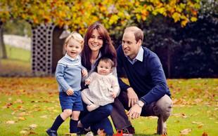 Izvedelo se je, kakšen vzgojni trik uporabljata vojvodinja Kate in princ William, ko so njuni otroci preveč živahni