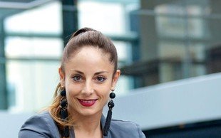 Ana Klašnja je postala ambasadorka bolnikov s psoriatičnim artririsom
