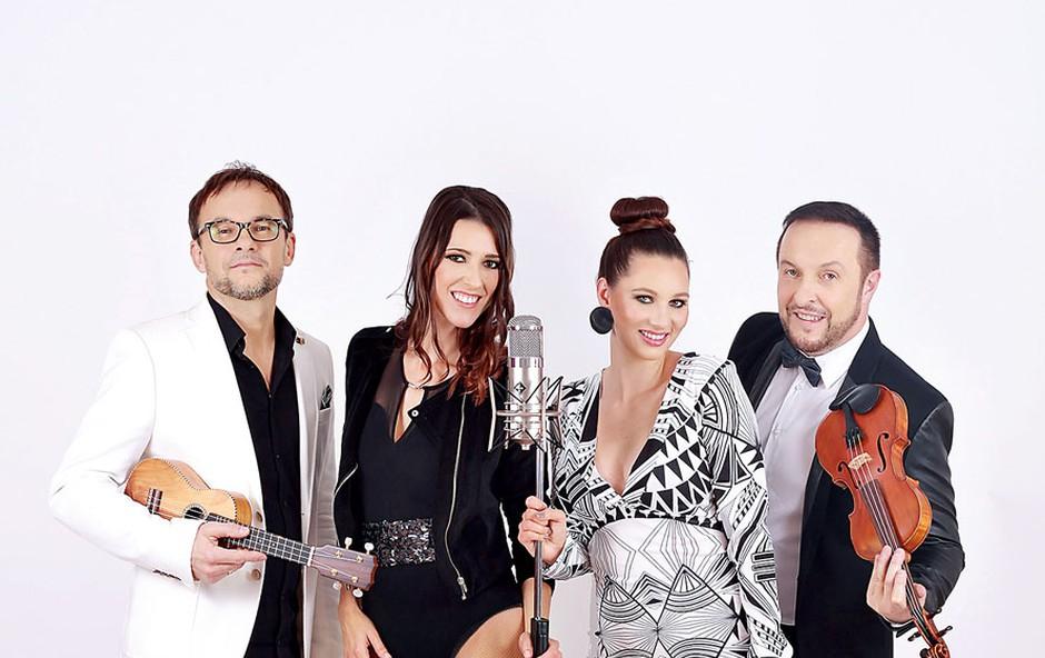 Skupina Sopranos Frenka Nove slavi 10 let delovanja! (foto: Arhiv revije Lea)