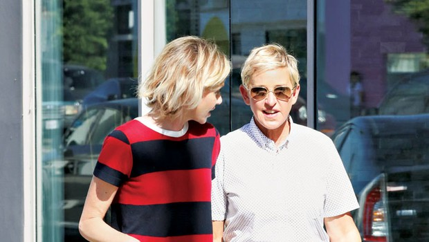 Ellen DeGeneres spet prodala svojo rezidenco (foto: Profimedia)