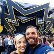 Iztok Gustinčič: Užival le korak od Robbieja Williamsa
