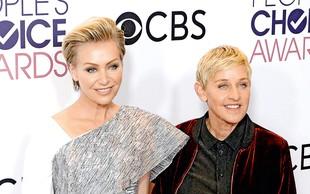 Ellen DeGeneres: Zvezdnica po naključju