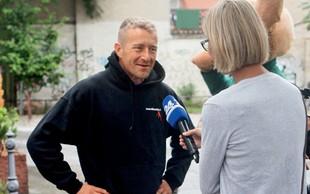 """Matej Marković: """"Naša glava je naše orožje"""""""