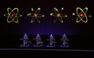Kraftwerk se v Ljubjano vrača s 3-D izkušnjo!