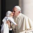 Papež Frančišek že s 40 milijoni sledilcev na Twitterju