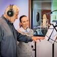 Ylenia: V studiu z Borisom Cavazzo
