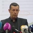 Andrej Šiško - predsedniški kandidat, ki so ga pred leti aretirali pred televizijskimi kamerami