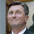 V Pahorjevo zmago ta hip nihče več ne dvomi, vprašanje je le: Bo zmagal v prvem ali drugem krogu?