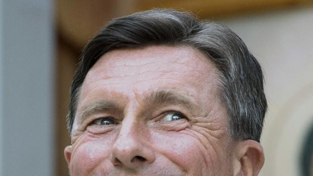 V Pahorjevo zmago ta hip nihče več ne dvomi, vprašanje je le: Bo zmagal v prvem ali drugem krogu? (foto: profimedia)