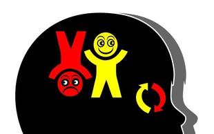 7 razlogov, zakaj se je z otroki potrebno pogovarjati o duševnih motnjah