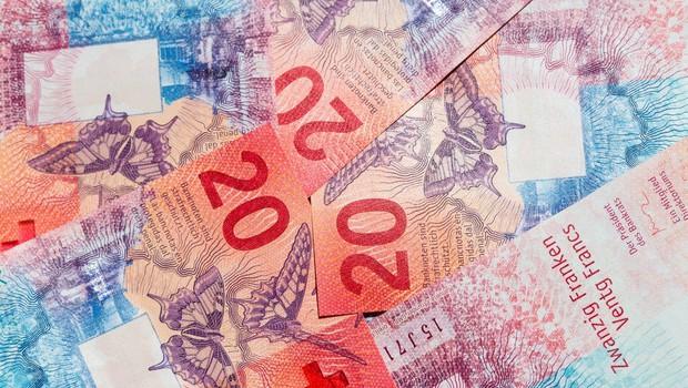 Dve novi pozitivni sodbi v zvezi s posojili v švicarskih frankih! (foto: profimedia)