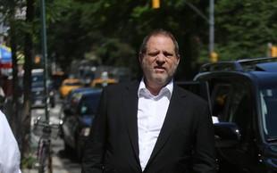 Weinsteina v svojih vrstah ne želijo niti producenti