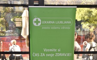 Lekarna Ljubljana tarča napada z izsiljevalskim virusom