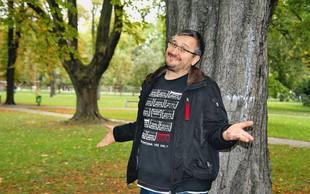Željko Čakarević - Željkič se veseli nastopa na stand up festivalu