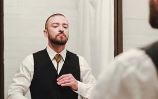 Justin Timberlake 14 let po aferi Nipplegate spet na Super Bowlu